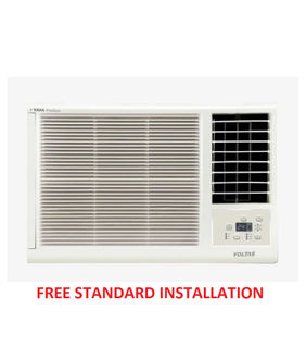 Voltas 122 LZF 1 Ton 2 Star Window Air Conditioner Price in India