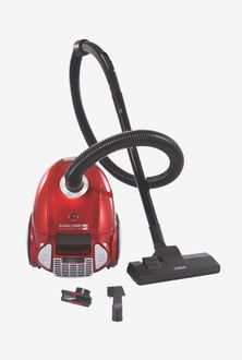 Eureka Forbes Trendy Zip Plus 1000W Vacuum Cleaner Price in India