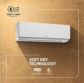 Hitachi RSD317HBEA 1.5 Ton 3 Star Inverter Split Air Conditioner Price in India