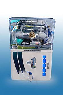 Aquayash Royal 12L RO UV TDS Water Purifier Price in India