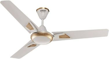 Eveready Rhombus 3 Blade (1200mm) Ceiling Fan Price in India