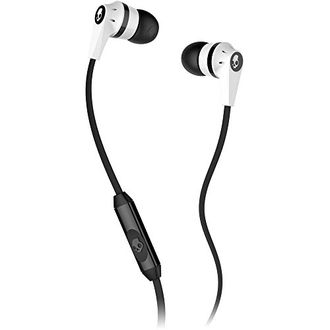 Skullcandy S2IKDY Ink\'d In-Ear Earbud with Mic Price in India
