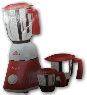 Bajaj Ruby 500W Mixer Grinder Price in India