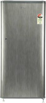 Whirlpool WDE 205 3S CLS Plus 3 Star 190L Single Door Refrigerator (Titanium) Price in India
