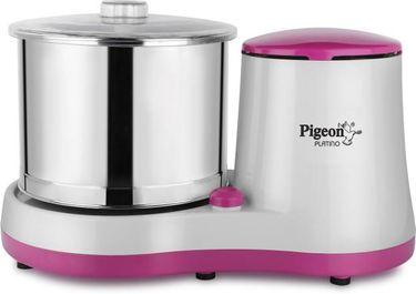 Pigeon Platino 2L Wet grinder Price in India