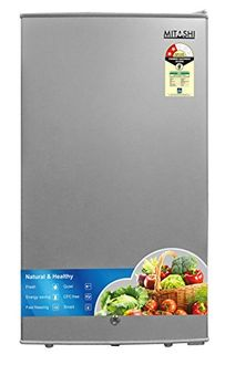 Mitashi MSD090RF100 87 L 2 Star Inverter Direct Cool Single Door Refrigerator Price in India