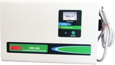 V-Guard VND-400 Electronic Voltage Stabilizer Price in India