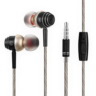 Everycom X1 Secure Fit Dj Edition Earphones Price in India