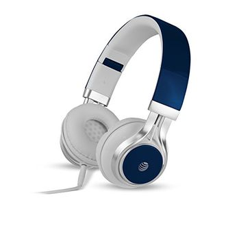 AT&T HPM10 Over-Ear Stereo Noise Cancelling Headphones Price in India
