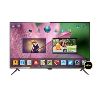 Onida KY ROCK - 43UIR 42.5 Inch 4K Ultra HD Smart LED TV Price in India