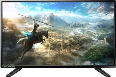 Noble Skiodo NB32SN01 32 Inch HD Ready Smart LED TV Price in India