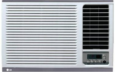 LG LWA12GPXA 1 Ton 3 Star Window Air Conditioner Price in India