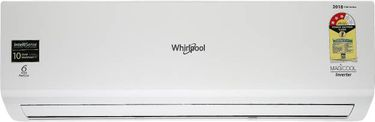 Whirlpool Magicool 1.5Ton 3 Star Inverter Split Air Conditioner Price in India