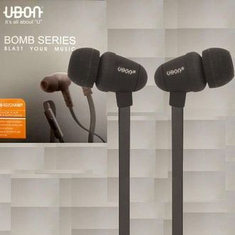 UBON BM-02/CHAMP Earphones Price in India