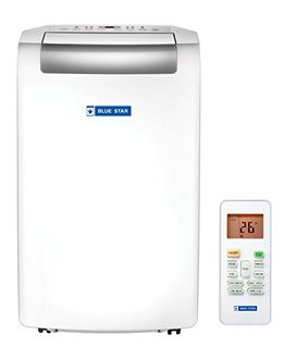 Blue Star BS-HPAC12DA 1 Ton 3 Star Portable Air Conditioner Price in India
