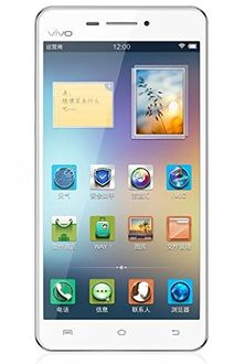 vivo X3S Price in India