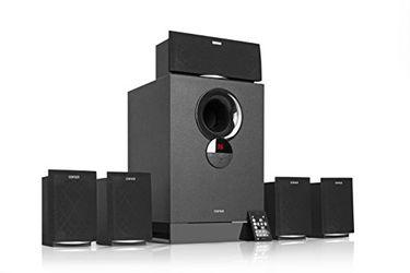 Edifier R501TIII 5.1 Channel Multimedia Speaker Price in India
