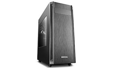 Deepcool D-Shield V2 Mid Tower Computer Cabinet Price in India