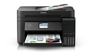 Epson L6190 Wi-Fi Duplex All-in-One Ink Tank Printer Price in India