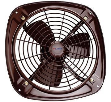 Lazer Fresh Air 3 Blade (225mm) Exhaust Fan Price in India