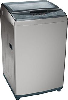 Bosch 7kg Fully Automatic Top Load Washing Machine (WOE704W0IN) Price in India
