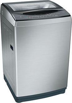 Bosch 10kg Fully Automatic Top Load Washing Machine (WOA106X0IN) Price in India