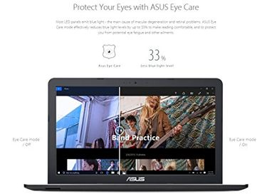 Asus A540YA-XO645T Laptop Price in India