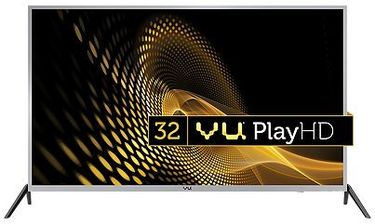 Vu Play Series 6032F 32 Inch HD LED TV Price in India