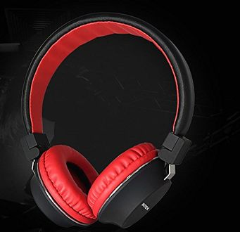 Intex H-50 over the ear Headphone Price in India