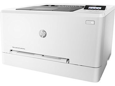 HP LaserJet Pro (M254NW) Color Printer Price in India