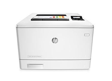 HP LaserJet Pro (M452NW) Laser Printer Price in India