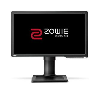 Benq ZOWIE XL2411P 24 Inch FHD Gaming Monitor Price in India