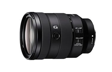 Sony FE 24-105mm f/4 G OSS Lens Price in India