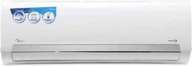 Carrier Midea Santis Pro MAI12SP3N8F0 1 Ton 3 Star Inverter Split Air Conditioner Price in India