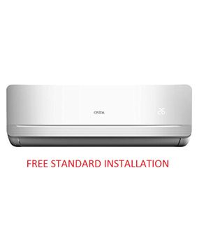 Onida Indium IR123IDM 1 Ton 3 Star Inverter Split Air Conditioner Price in India