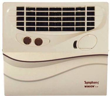 Symphony Window 41 Jet Desert 41 L Air Cooler Price in India