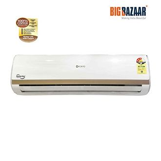 Koryo IGKSIAO1818A3S ING18 1.5 Ton 3 Star Inverter Split Air Conditioner Price in India