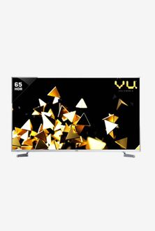 Vu 65XT800X 65 Inch 4K Ultra HD Smart LED TV Price in India