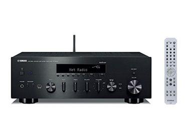 Monoprice R-N602BL Stereo AV Receiver Price in India