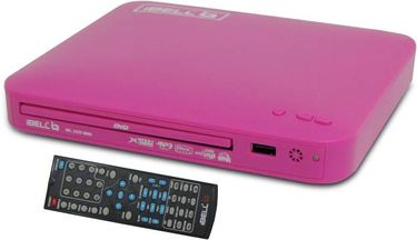 iBell IBL2255 DVD Player Price in India