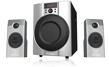 Jack Martin (Return JM888) 2.1 Channel Multimedia Speaker Price in India