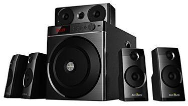 Jack Martin (JM 9000) 5.1 Channel Multimedia Speaker Price in India