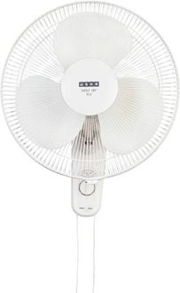 Usha Misty Air Icy 3 Blade (400mm) Wall Fan Price in India