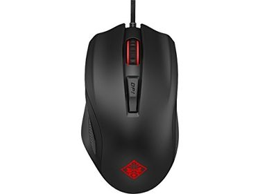 HP Omen 600 Wired USB Gaming Mouse Price in India