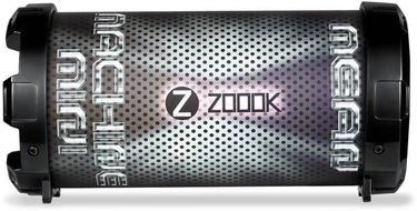 Zoook ZB-ROCKER M3 Portable Bluetooth Speaker Price in India