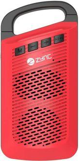 Zync Clip K9 Portable Bluetooth Speaker Price in India