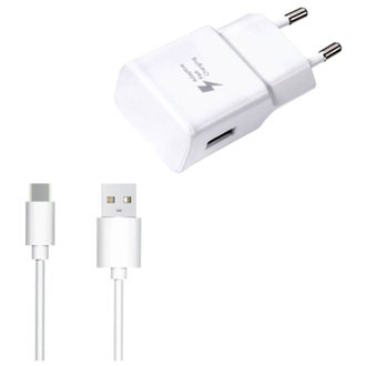 Samsung (TA20IWECGIN) USB Wall Charger Price in India