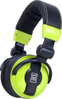 MX DJ1000 Over the Ear Headphones Price in India