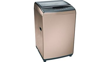 Bosch 8.5kg Top Load Washing Machine (WOA852R0IN) Price in India