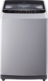 LG 7kg Fully Automatic Top Load Washing Machine (T8081NEDLJ) Price in India